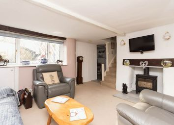 Thumbnail 3 bed semi-detached house for sale in Parkway Road, Chudleigh, Newton Abbot