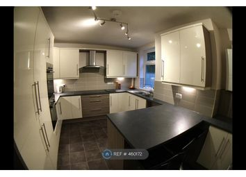 Thumbnail 8 bed terraced house to rent in William Street, Sheffield