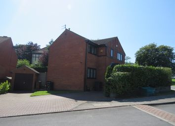 Thumbnail 4 bed detached house for sale in The Rowans, Leeds