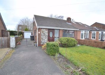 Thumbnail 2 bed semi-detached bungalow to rent in Salisbury Road, Radcliffe