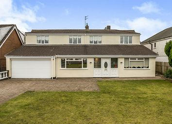Thumbnail 4 bed detached house for sale in Ormskirk Road, Knowsley, Prescot