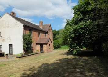 Thumbnail 4 bed detached house for sale in Donnington, Ledbury, Herefordshire