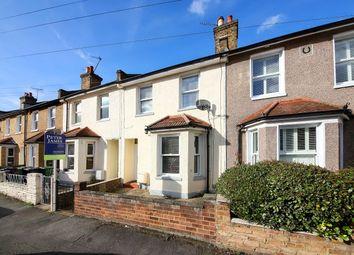 2 bed terraced house for sale in Summerfield Street, London SE12