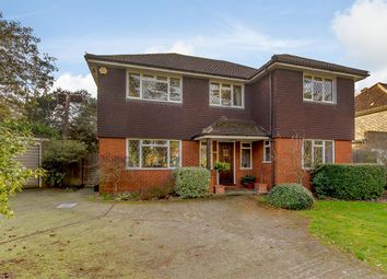 4 bed detached house for sale in Pines Road, Bromley BR1