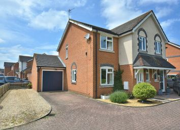 Thumbnail 3 bed semi-detached house for sale in Grange Beck, Didcot