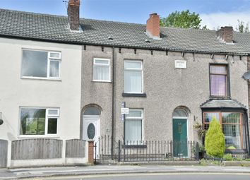 Thumbnail 3 bed terraced house for sale in Bolton Road, Westhoughton, Bolton