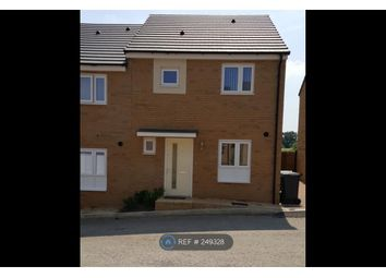 Thumbnail 3 bed semi-detached house to rent in Primrose Road, Bristol