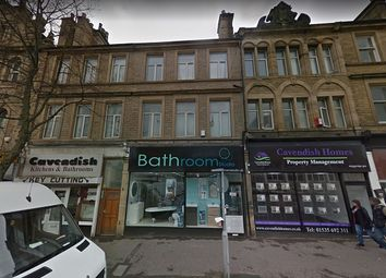 2 bed flat to rent in Cavendish Street, Keighley BD21