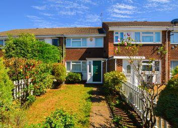 Sark Close, Heston, Hounslow TW5. 3 bed terraced house
