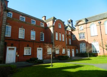 Thumbnail 2 bed flat for sale in Springhill Court, Bluecoat, Wavertree, Liverpool