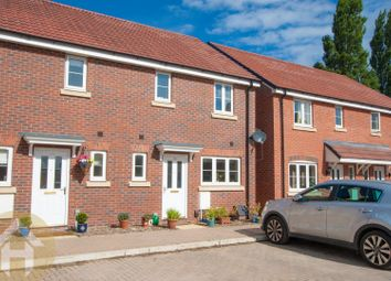 Thumbnail 3 bed semi-detached house for sale in Buxton Way, Royal Wootton Bassett, Swindon