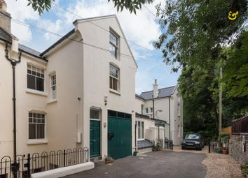 Thumbnail 4 bed property for sale in Albany Mews, Hove