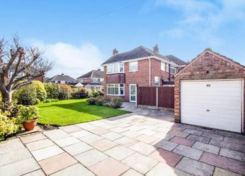 Thumbnail 3 bed semi-detached house for sale in Virginia Avenue, Lydiate, Merseyside, England