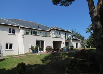 Thumbnail 3 bed flat for sale in Sea Road, Carlyon Bay, St. Austell