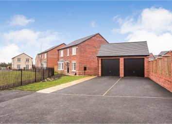 Thumbnail 4 bed detached house for sale in Victoria Close, Leeds