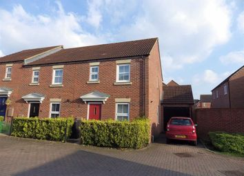 Thumbnail 3 bed end terrace house for sale in Marham Drive Kingsway, Quedgeley, Gloucester