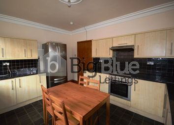 Thumbnail 7 bed terraced house to rent in Manor Drive, Hyde Park, Seven Bed, Leeds