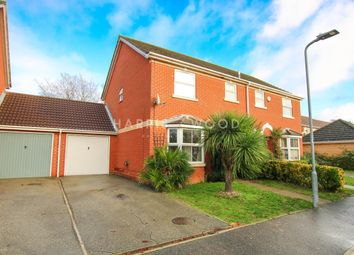 Thumbnail 3 bed semi-detached house to rent in Maypole Green Road, Colchester