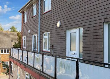 Thumbnail Flat for sale in Victor Close, Hornchurch, Essex