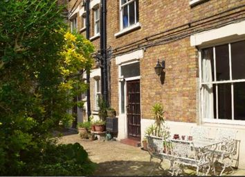 Thumbnail 2 bed flat to rent in Cosway Mansions, London
