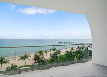 Thumbnail Property for sale in 16901 Collins Ave. # 702, Sunny Isles Beach, Florida, United States Of America