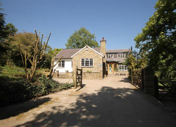 Thumbnail 4 bed detached house for sale in Top Road Hardwick Wood, Wingerworth, Chesterfield