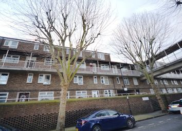 Thumbnail 3 bedroom flat to rent in Hind Grove, London