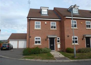 Thumbnail 3 bed property to rent in Binder Close, Higham Ferrers, Rushden