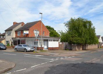 Thumbnail Commercial property for sale in Fairfax Road, Leicester