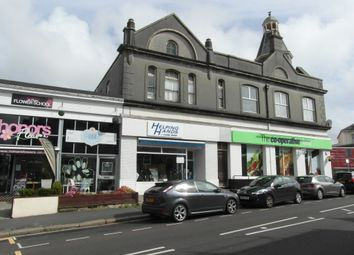 Retail premises to let in Peverell Park Road, Plymotuh PL3