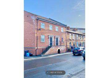 Thumbnail 2 bed flat to rent in Shrewsbury, Shrewsbury