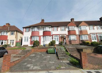 Thumbnail 3 bed terraced house for sale in Westmount Road, Eltham, London
