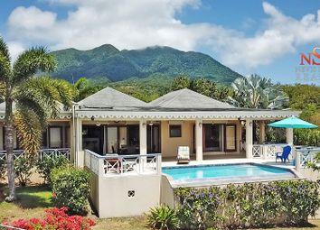 Thumbnail Villa for sale in Sunset Ridge, Nevis, Saint Thomas Middle Island