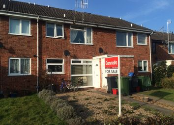 Thumbnail 1 bed flat for sale in Cowper Close, Warwick