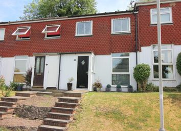 Thumbnail 3 bed terraced house for sale in Trowbridge Gardens, Luton, Bedfordshire