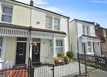 3 bed semi-detached house for sale in Harcourt Road, Bexleyheath, Kent DA6