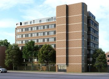 Thumbnail 1 bed flat to rent in Westmoreland House, Strand Parade, Goring-By-Sea
