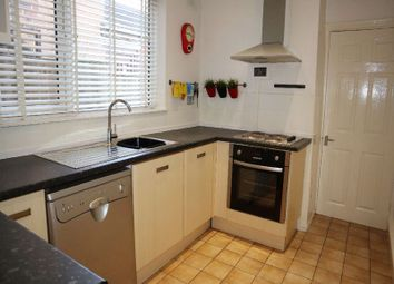 3 bed terraced house for sale in Smithpool Road, Fenton, Stoke-On-Trent, Staffordshire ST4