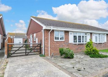 Thumbnail 2 bed bungalow for sale in Ely Close, West Wittering, Chichester