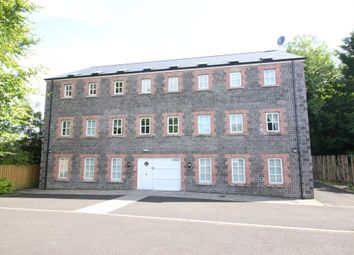 Thumbnail 2 bedroom flat to rent in Rivermill Apartments, New Street, Randalstown