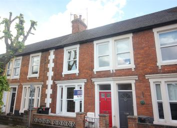 Thumbnail 3 bed terraced house for sale in Lethbridge Road, Swindon