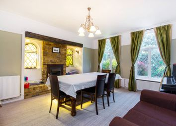 Thumbnail 4 bed property for sale in Coombe Road, Croydon