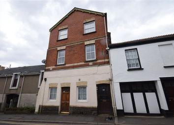 Thumbnail 1 bedroom flat to rent in Well Street, Torrington