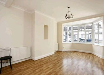 Thumbnail 3 bed semi-detached house to rent in Leeside Crescent, Golders Green, London