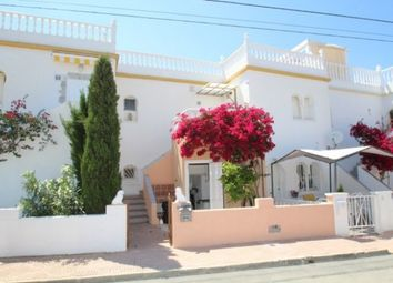 Thumbnail 2 bed duplex for sale in Orihuela Costa, Alicante, Valencia, Spain