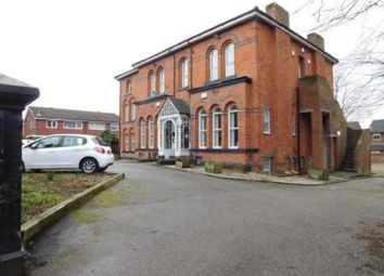 Thumbnail 2 bedroom flat for sale in St. Agnes Road, Huyton, Liverpool