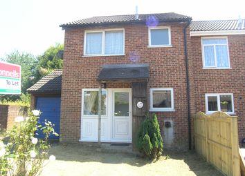 Thumbnail 1 bedroom property to rent in Eggringe, Singleton, Ashford