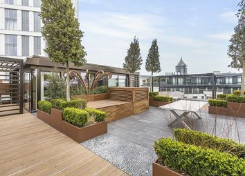 Thumbnail 5 bedroom flat for sale in Countess House, Chelsea Creek, Fulham, London