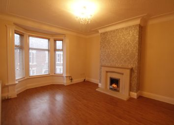 Coleridge Avenue, South Shields NE33. 2 bed flat for sale