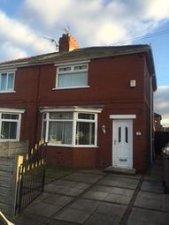 Thumbnail 3 bed semi-detached house to rent in Alfred Road, Haydock, St. Helens